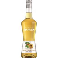 Monin Apricot Brandy 0,7 Liter