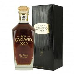 CARTAVIO Ron XO 18 Años 0,7...