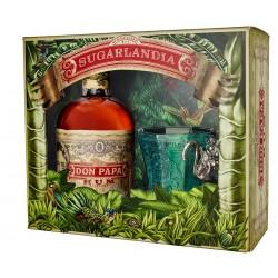 Don Papa Rum Set...