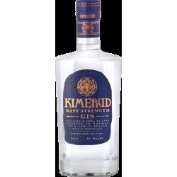 KIMERUD Navy Strength Gin...