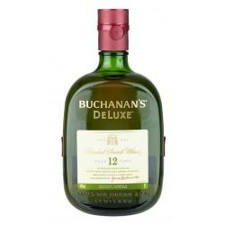 BUCHANAN S DeLuxe Blended...
