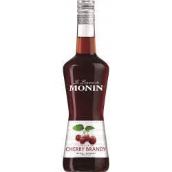 Monin Liqueur Cherry Brandy...