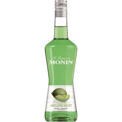 Monin Liqueur Melon Vert...
