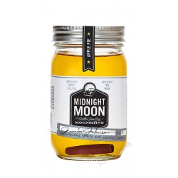 Midnight Moon Moonshine Apple Pie 0,35 Liter