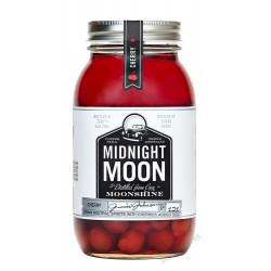 Midnight Moon Moonshine Cherry 0,35 Liter