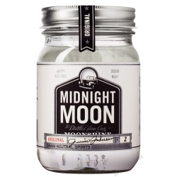 Midnight Moon Moonshine...