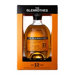 The Glenrothes 12 Years Old 0,7 Liter