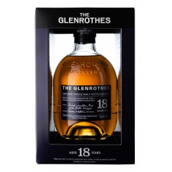 The Glenrothes 18 Years Old 0,7 Liter