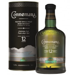 Connemara 12 Years Old...