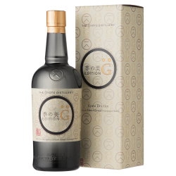 KI NO BI Kyoto Dry Gin EDITION G 0,7 Liter