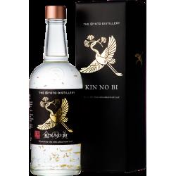 KIN NO BI Kyoto Dry Gin...