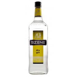 SZENE Dry Gin 1,0 Liter