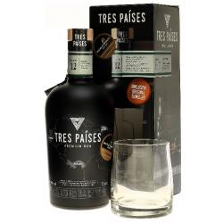 Tres Paises Premium Rum mit...