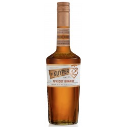 De Kuyper Apricot Brandy 0,7 Liter hier bestellen.