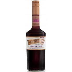 De Kuyper Crème de Cacao Brown 0,7 Liter hier bestellen.