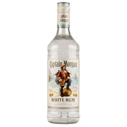 Captain Morgan White Rum...