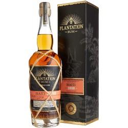 Plantation Rum HAITI Single...