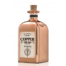 Copperhead The Alchemist's...