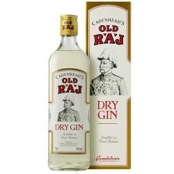 Cadenheads Old Raj Gin 0,7...