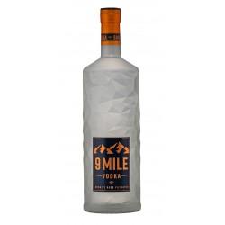 9 MILE Vodka 1,75 Liter mit...