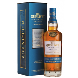 Glenlivet Guardians Chapter...