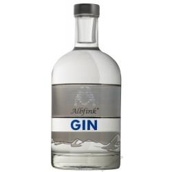 Albfink Gin aus der finch...