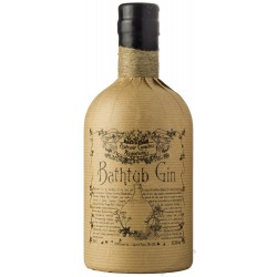 Bathtub Gin Professor...