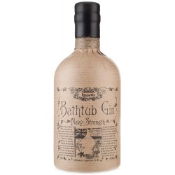 Bathtub Navy Strength  Gin...