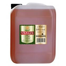 Wikinger Met Hanf Kanister 10 Liter
