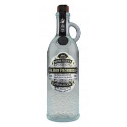 El Ron Prohibido Silver 0,7 Liter