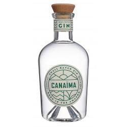 Canaima Small Batch Gin 0,7 Liter