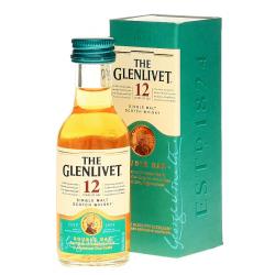 Glenlivet Speyside 12 Jahre...