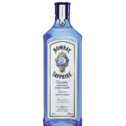 Bombay Sapphire Gin 0,5 Liter