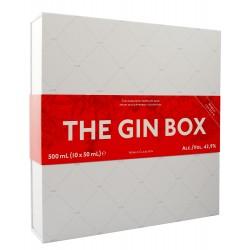 The Gin Box - World Gin...