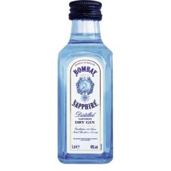 Bombay Sapphire Gin 0,05 Liter