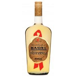 Badel Slivovica 1,0 Liter