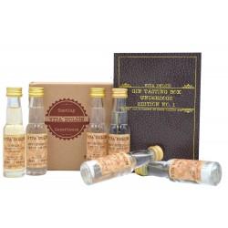 Gin Tasting Box Underdogs 6...