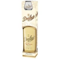 DOOLEY'S Egg Cream Liqueur...