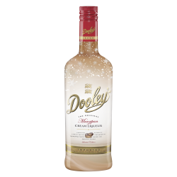 DOOLEY'S Marzipan Cream...