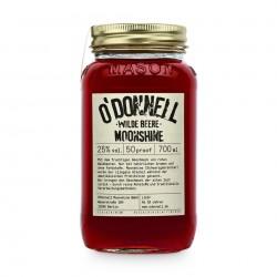 O`Donnell Moonshine Wilde Beere 0,7 Liter