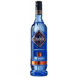 Citadelle Gin - Old Design 44% Vol. 0,7 Liter bei Premium-Rum.de bestellen.