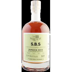 S.B.S Jamaica 2010 0,7 Liter