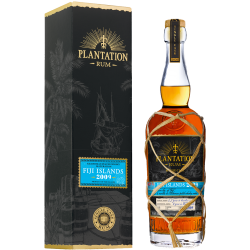 Plantation Rum FIJI ISLANDS...