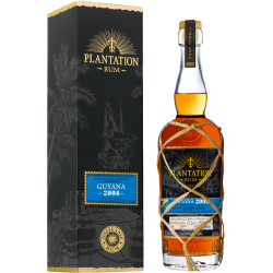 Plantation Rum GUYANA Red...