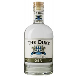 The Duke Munich Dry Gin 0,7...