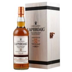 Laphroaig 32 Jahre 0,7...