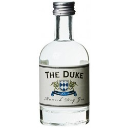 The Duke Munich Dry Gin...