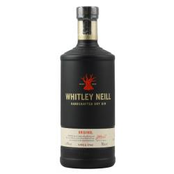 Whitley Neill Gin...