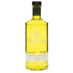 Whitley Neill Lemongrass &...