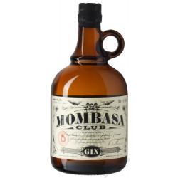Mombasa Club London Dry Gin...